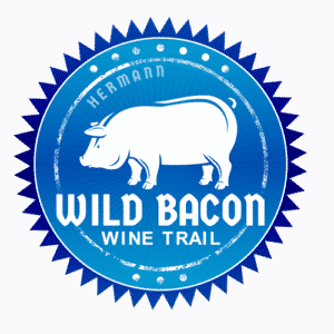 Wild Bacon Hermann Wine Trail